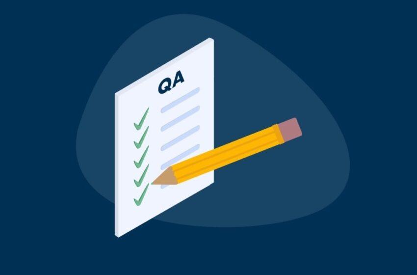 QA Help Businesses Grow
