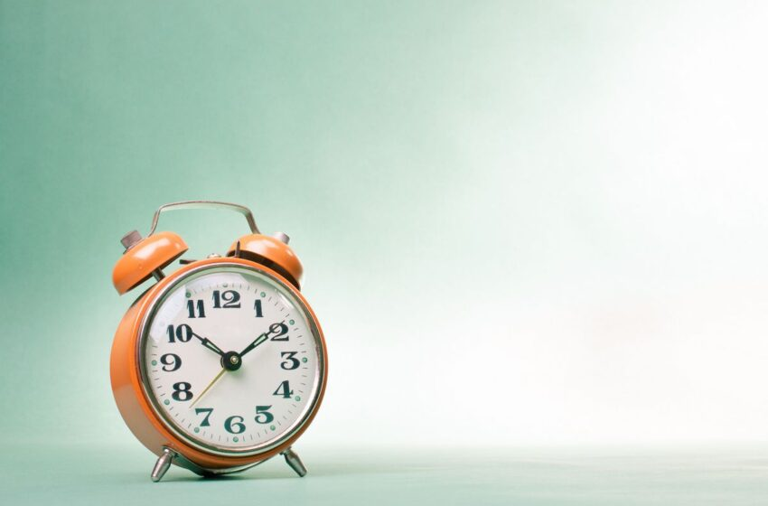 Tips for Estimating the Time for Software Testing