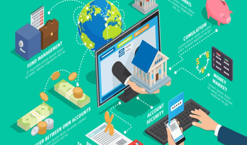 BFSI Technology Trends in 2021