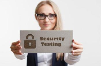 Top Security Testing companies