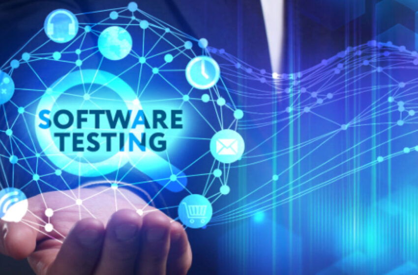 An Overview of Software Testing!